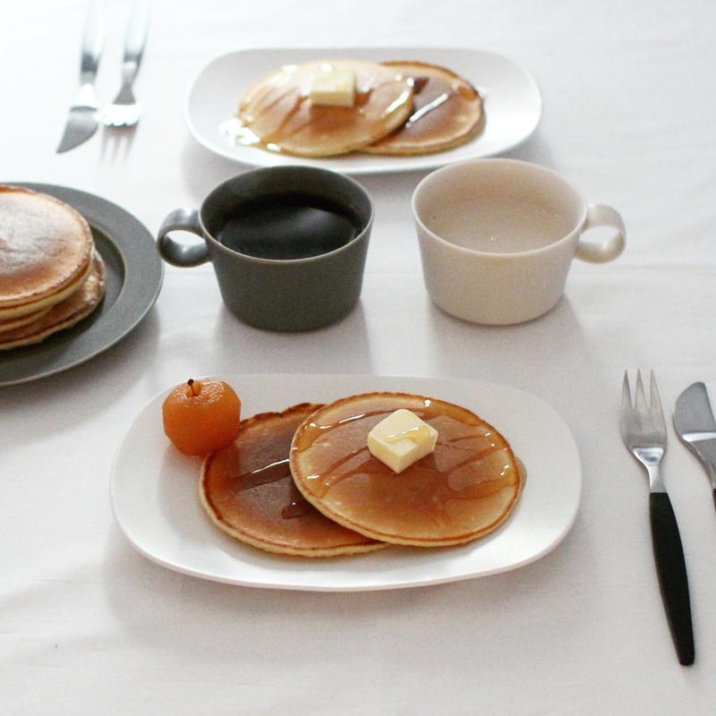 2|お洒落な朝食を作る