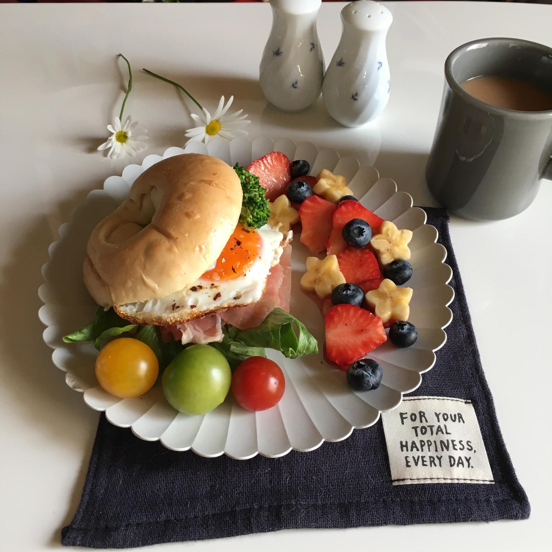 おうちカフェ~ランチversion~