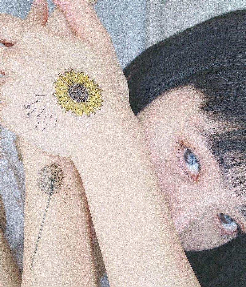 透明な花に、なりたいと思った