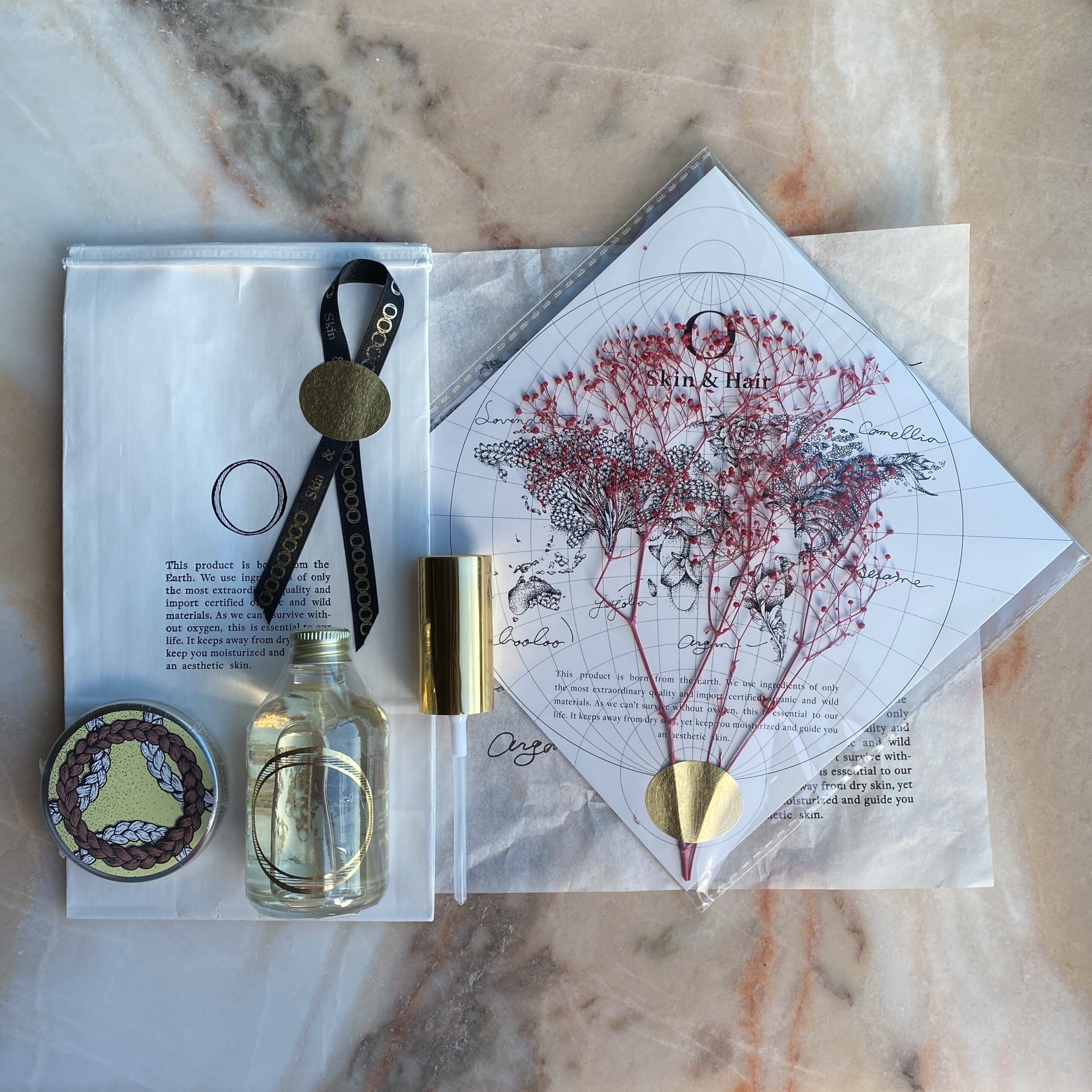 O・Gift box|オー・ギフトボックス