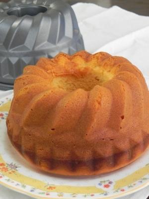 クグロフ型バターケーキ§サワークリーム入§BPなし