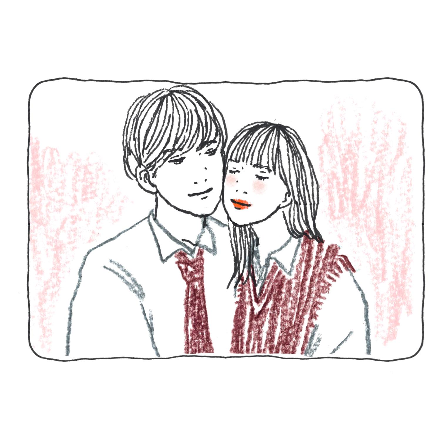 A:好きなアイドルが出るスペシャルドラマ