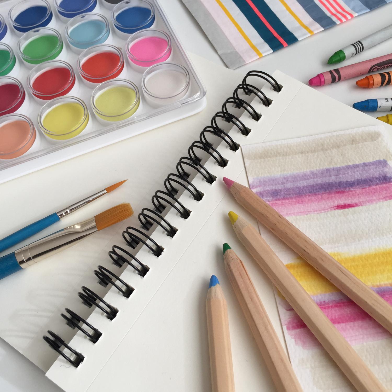 塗り絵のやり方はこちら♩