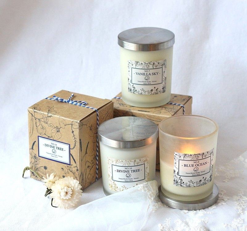 item1:candle