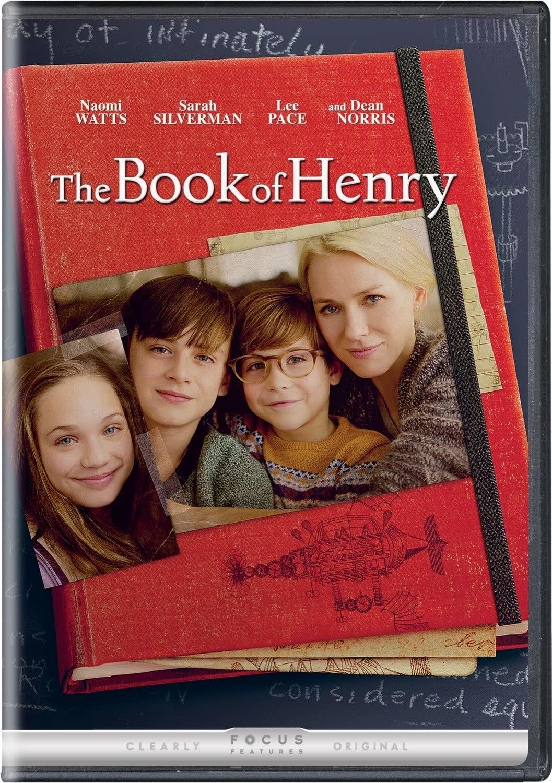 ③|ザ・ブック・オブ・ヘンリー