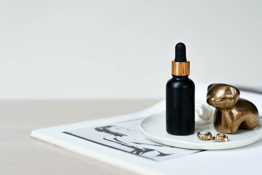 (♡)美容液成分配合で、うるおいキープ
