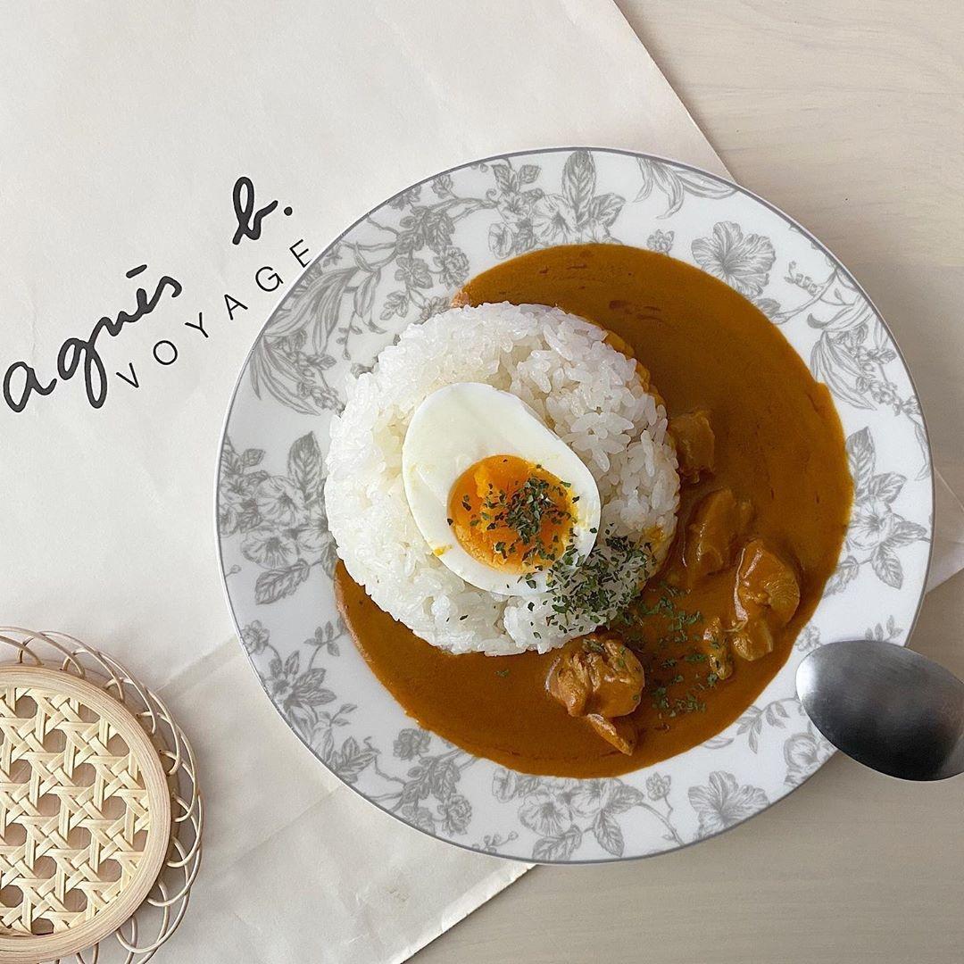 米にかけるレトルトで簡単豪華ご飯