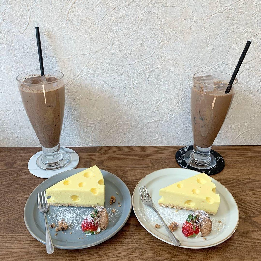 ○Espresso Bar ケサランパサラン