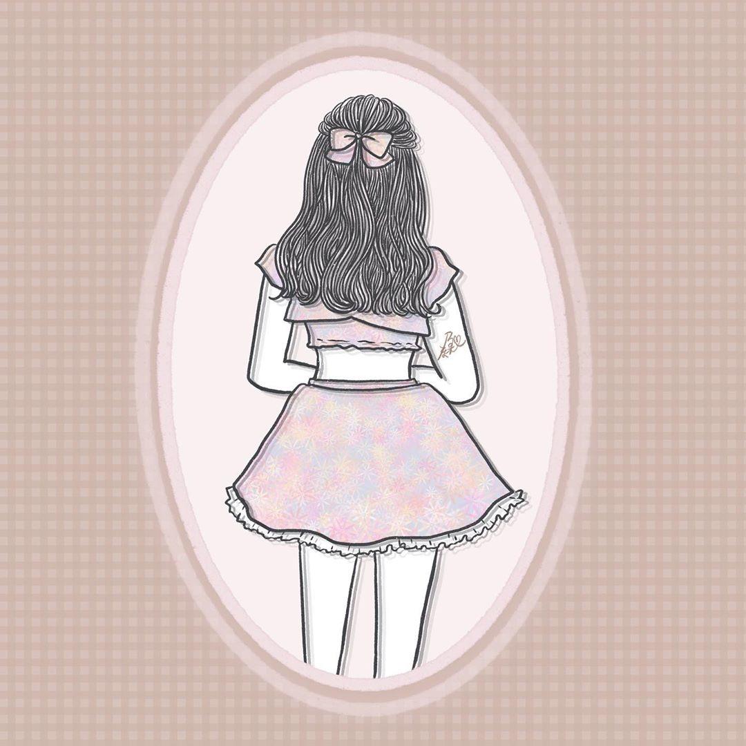 :髪がサラサラなんだとか: