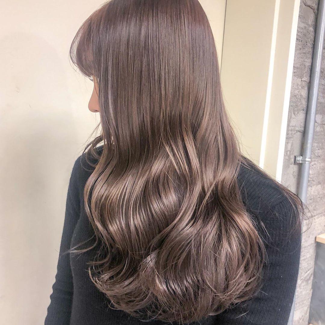 1|乾燥知らずなうるツヤ髪