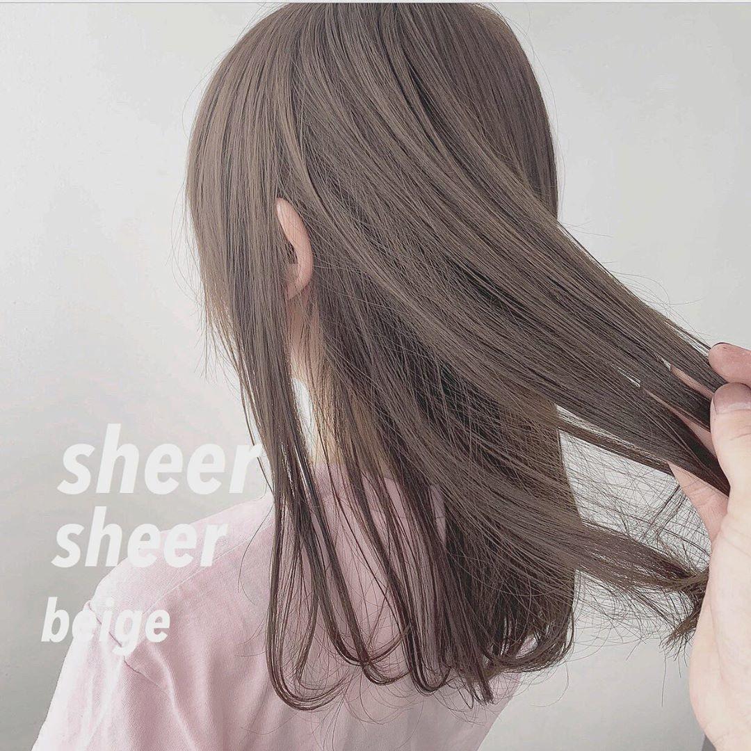 2|ヘアアレンジがより光る、サラツヤ髪作り