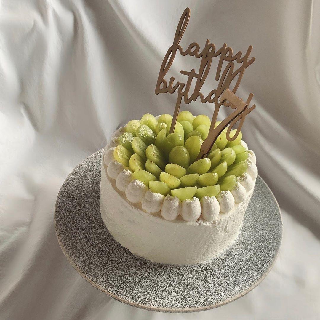 誕生日や記念日は忘れずお祝いしよう