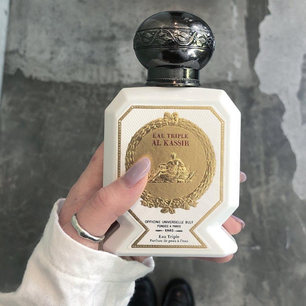 上質で虜になる、特別な香りを