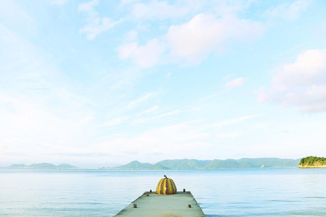直島|香川県