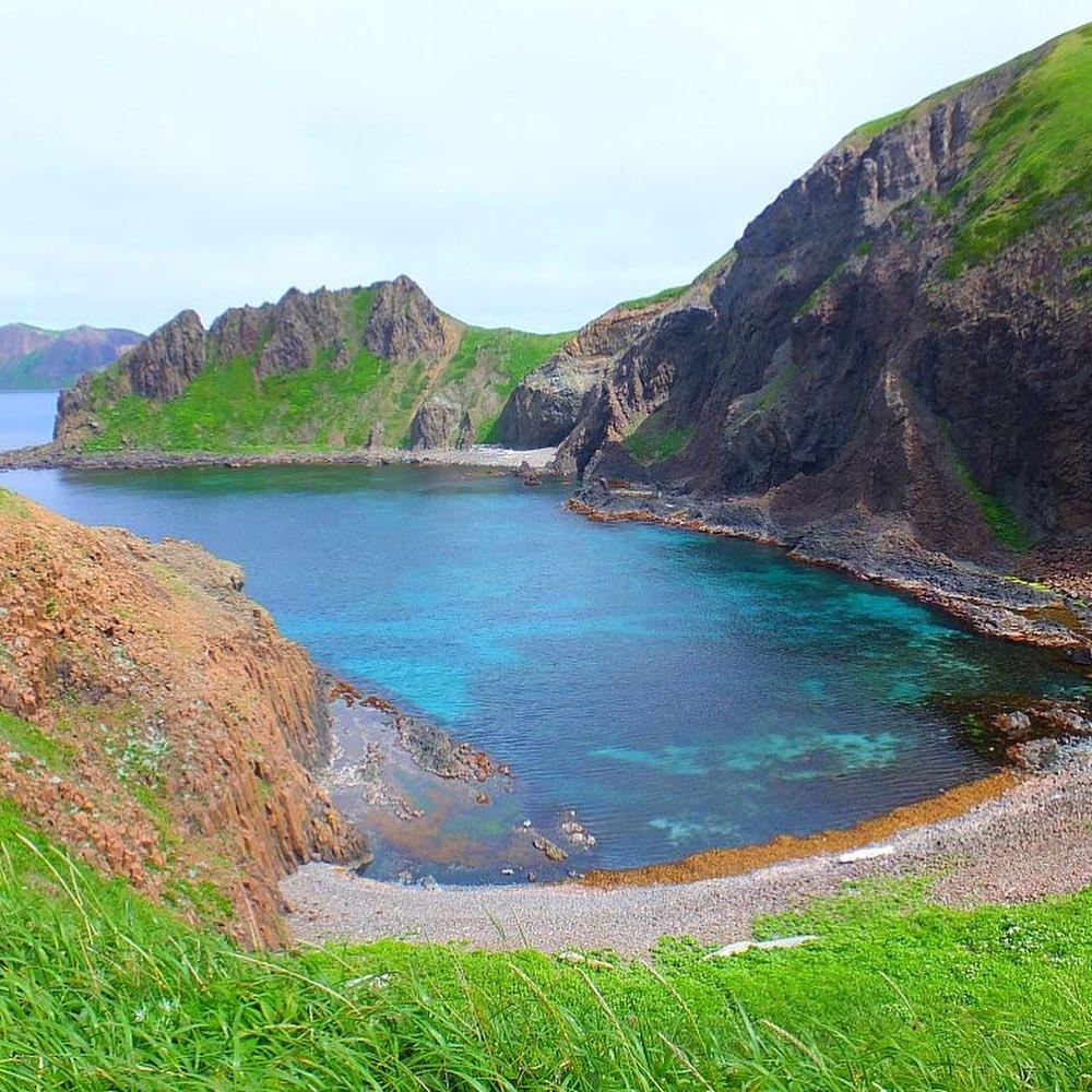 礼文島|北海道