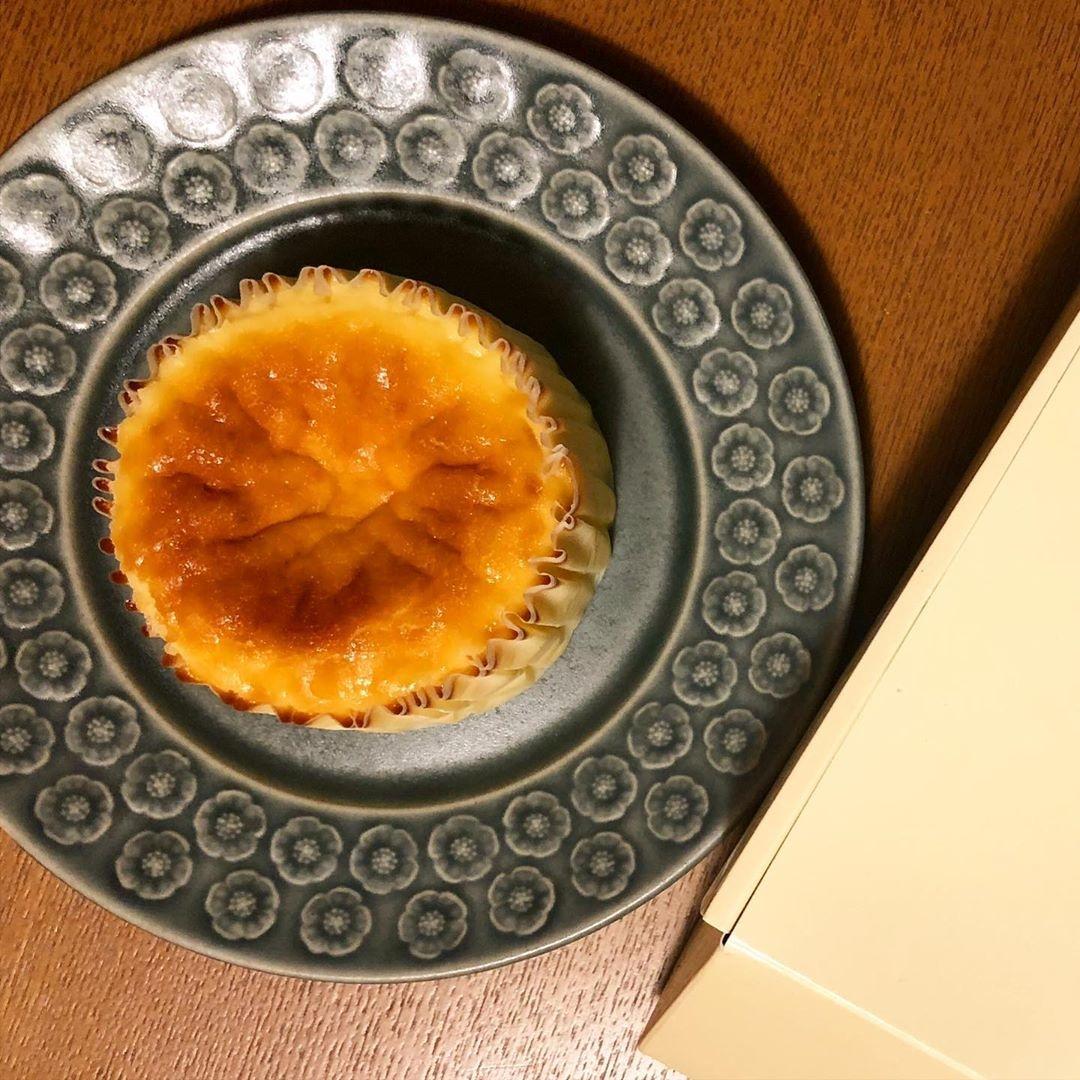 バスクチーズケーキ | GAZTA