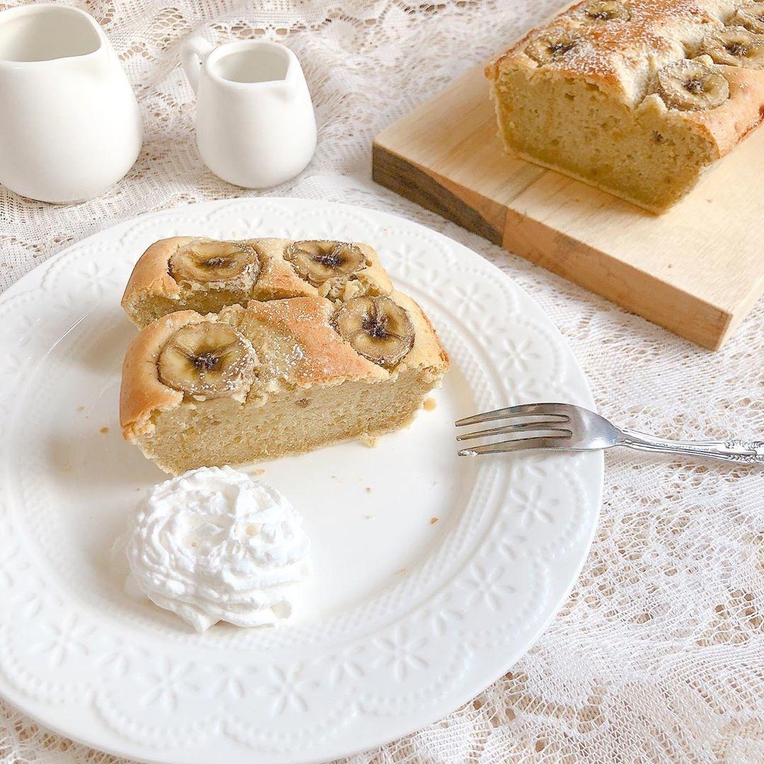◯|パウンドケーキ