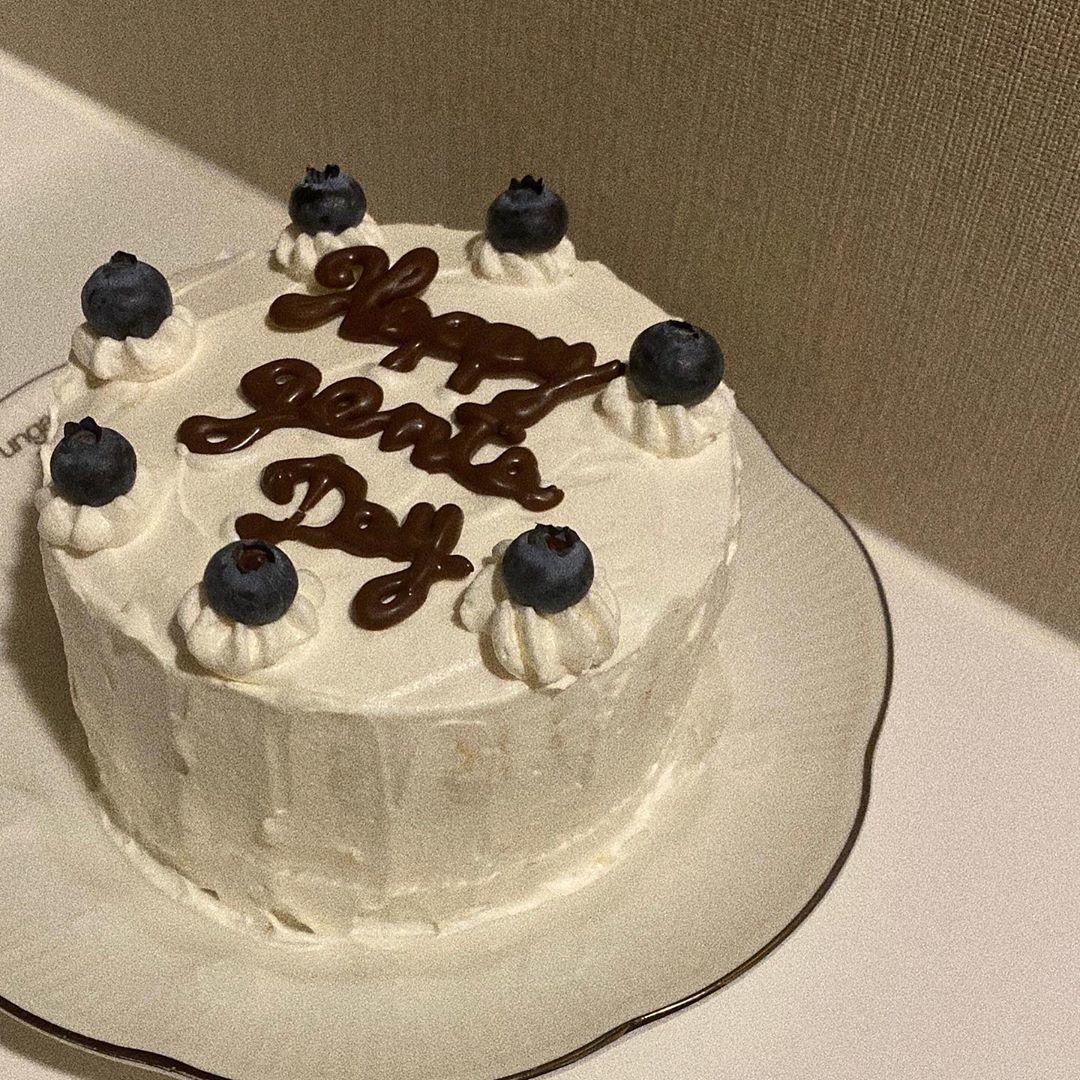 イメージが膨らむケーキたち
