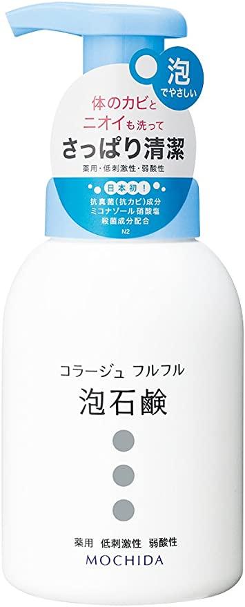 コラージュフルフル 泡石鹸 300mL【医薬部外品】