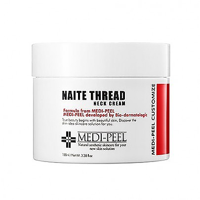 Naite Thread Neck Cream