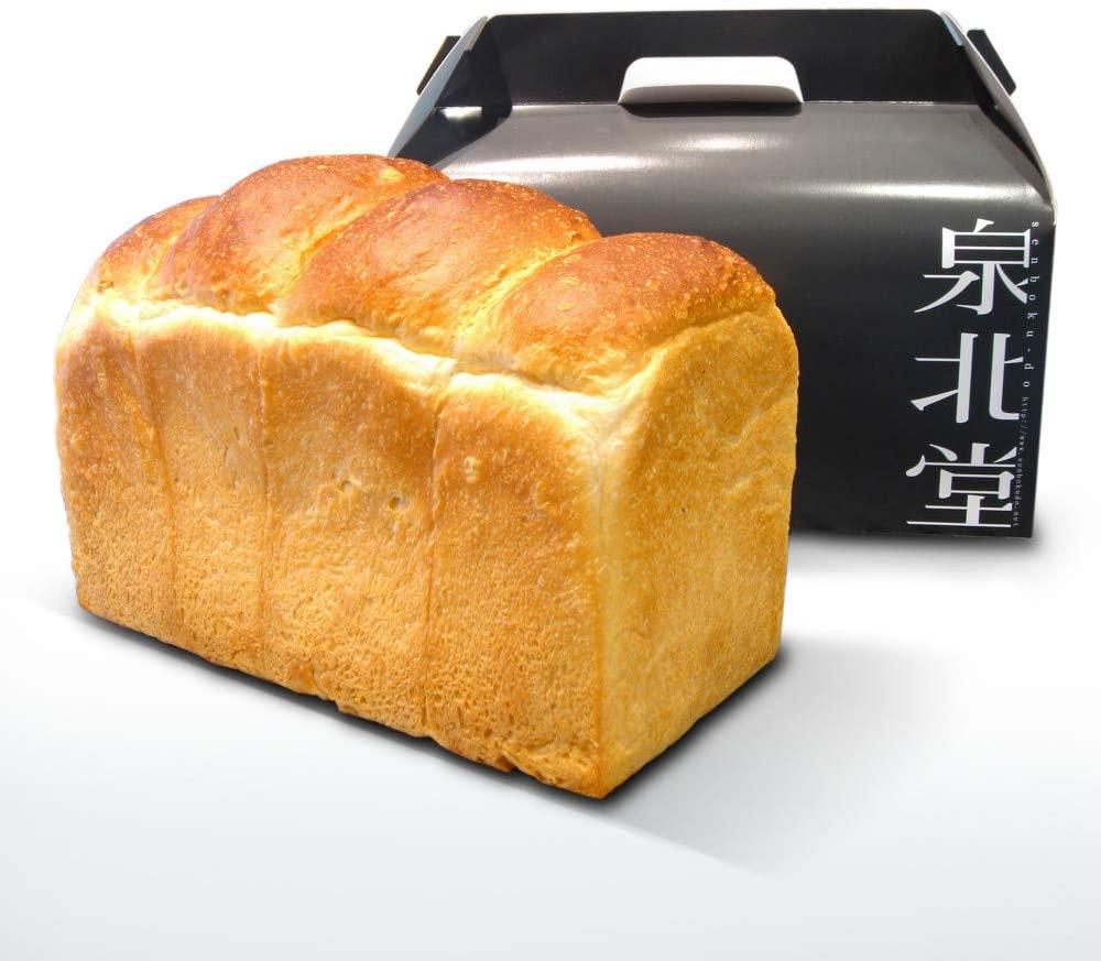 「極」食パン