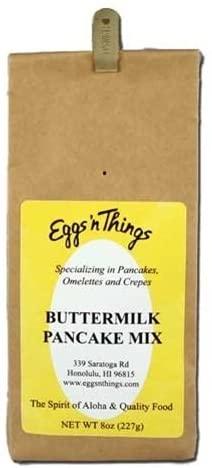 Eggs'n Things 8 oz. Buttermilk Pancake Mix