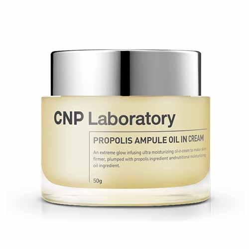 Propolis Ampule Oil in Cream
