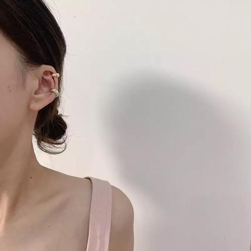 metal ear cuff