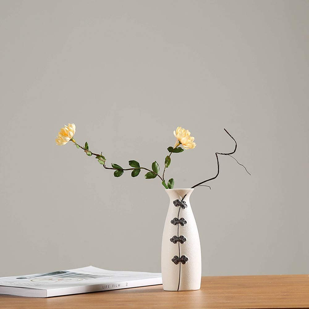 チャイナドレス花瓶