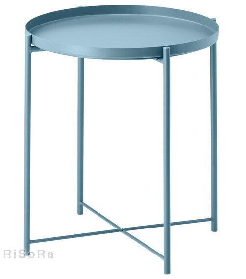 IKEA GLADOM トレイテーブル