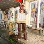素敵なヴィンテージ女子が集う。東京で見つけたおしゃれで個性あふれる古着屋さん