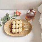 今日は和菓子でいとあはれな宴を。繊細な甘味を楽しむ'和風おうちカフェ'のすゝめ