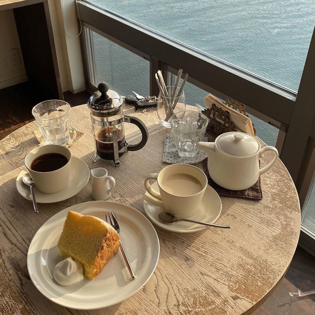 魅力は観光スポット以外にも。一度は足を運んでみたくなる金沢の可愛いカフェ5選