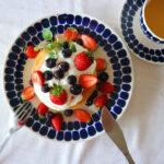 ダイエット中だって楽しみたい!可愛いも低カロリーも叶えるおうちカフェレシピ
