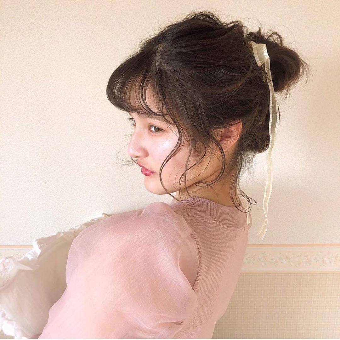 お人形さんみたいな髪型に憧れる♡フレンチガーリーで今っぽい、ヘアアレンジ特集