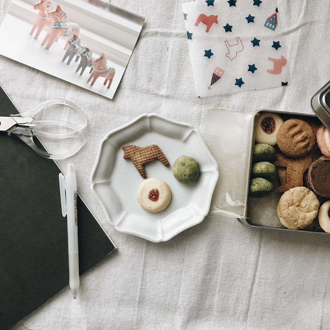 お家時間をもっと素敵に。まるで宝箱のようなクッキー缶をお取り寄せしよう♡