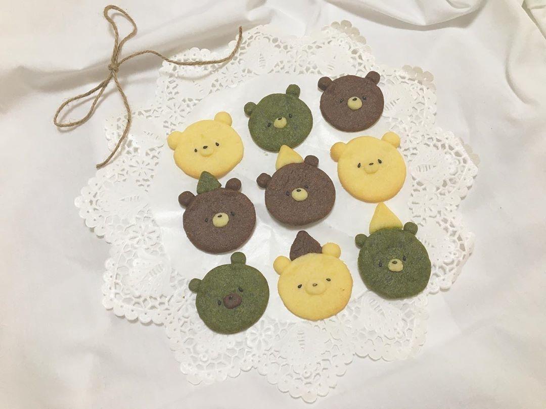 得意な1つを極めるのもいいかも。お菓子作りの大定番、クッキーレシピの集中lesson♡