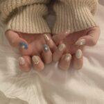 stayhomeでも爪は可愛く。サロン帰りのように気分が上がるセルフジェルネイル