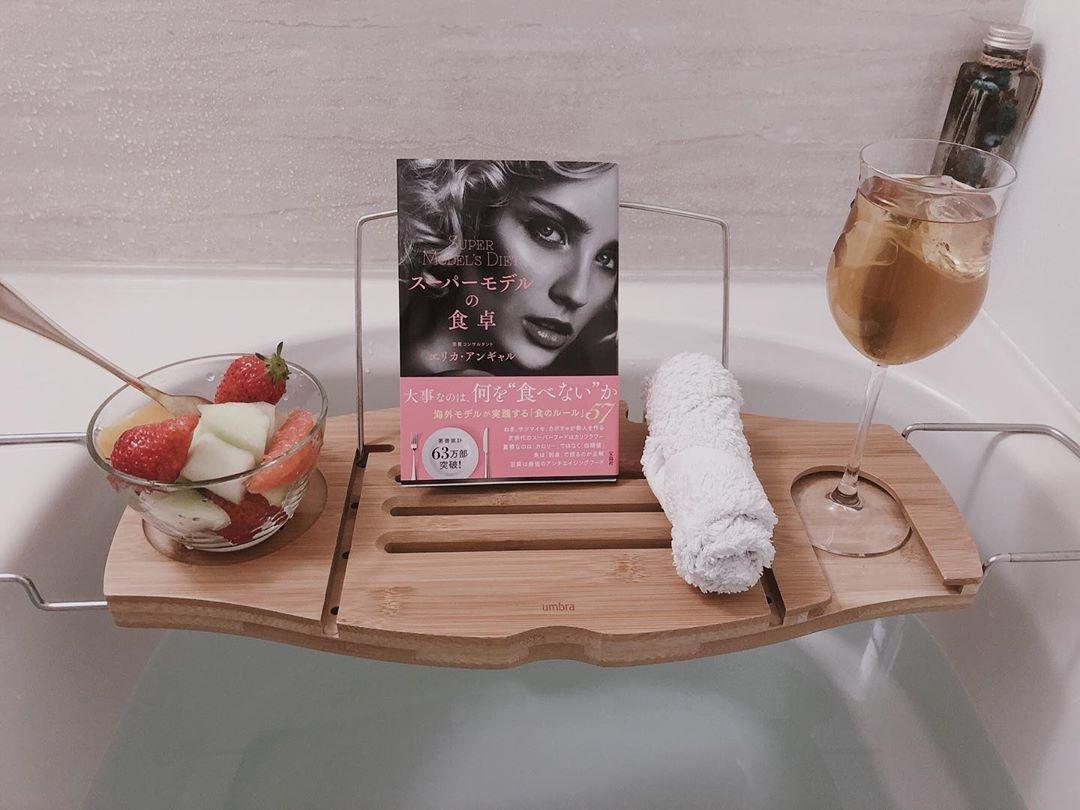 次の休みはゆったりバスタイムで決まり。お風呂時間を快適にするためのTIPS