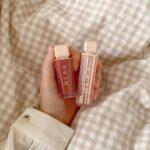 ちゅってしたくなる、うるつや唇をmake up。韓国ブランドから発見したい最愛lip♡