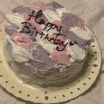彼や友達の誕生日プラン、永遠に悩むガールへ。お洒落で可愛いセンイルケーキ8選