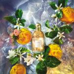 フレッシュで洗練された香りに心躍る。『ゲラン』の新作フレグランスで旅気分を