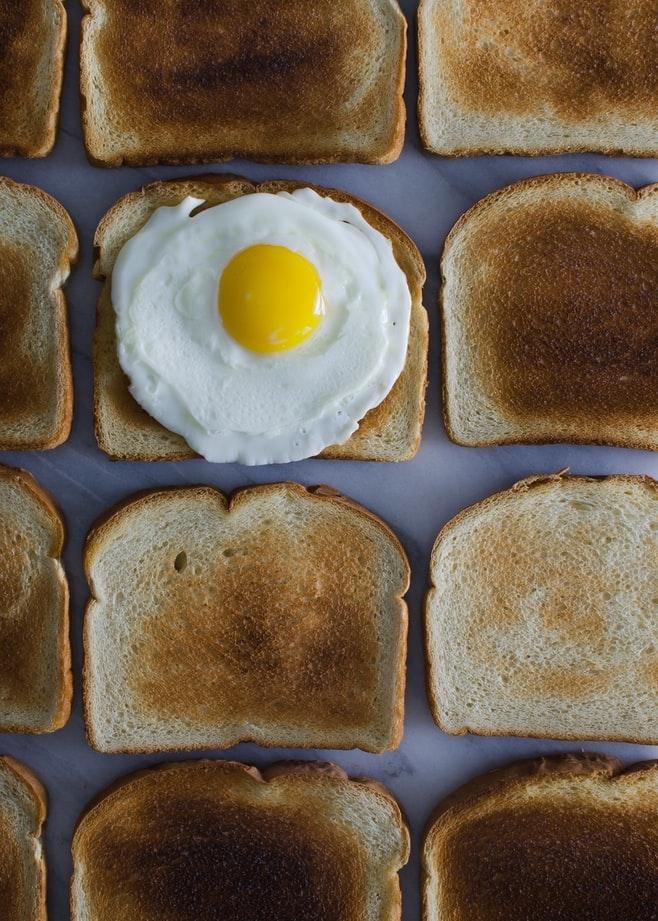◎パン1:始まり(主題)