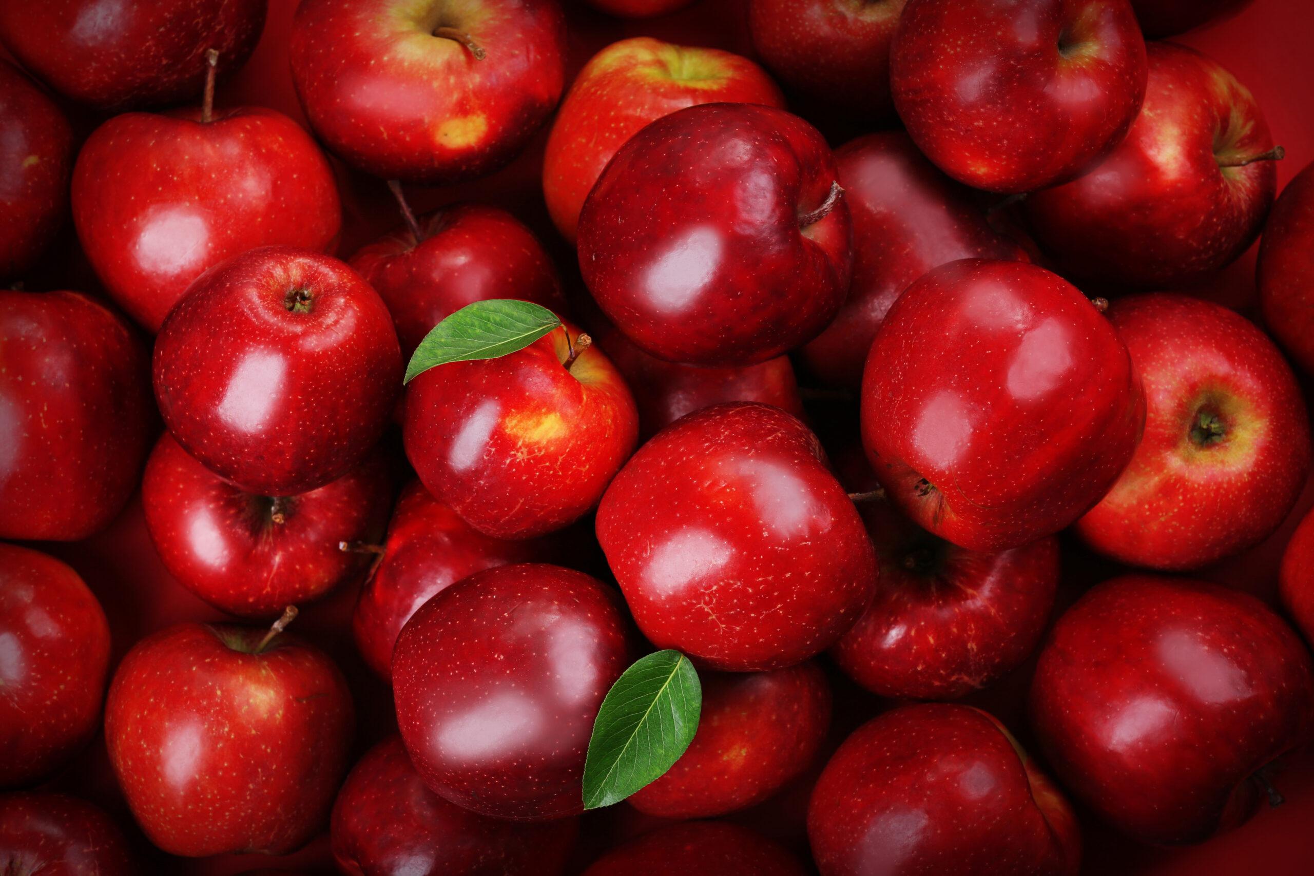 3:りんごパワーで美しく♡