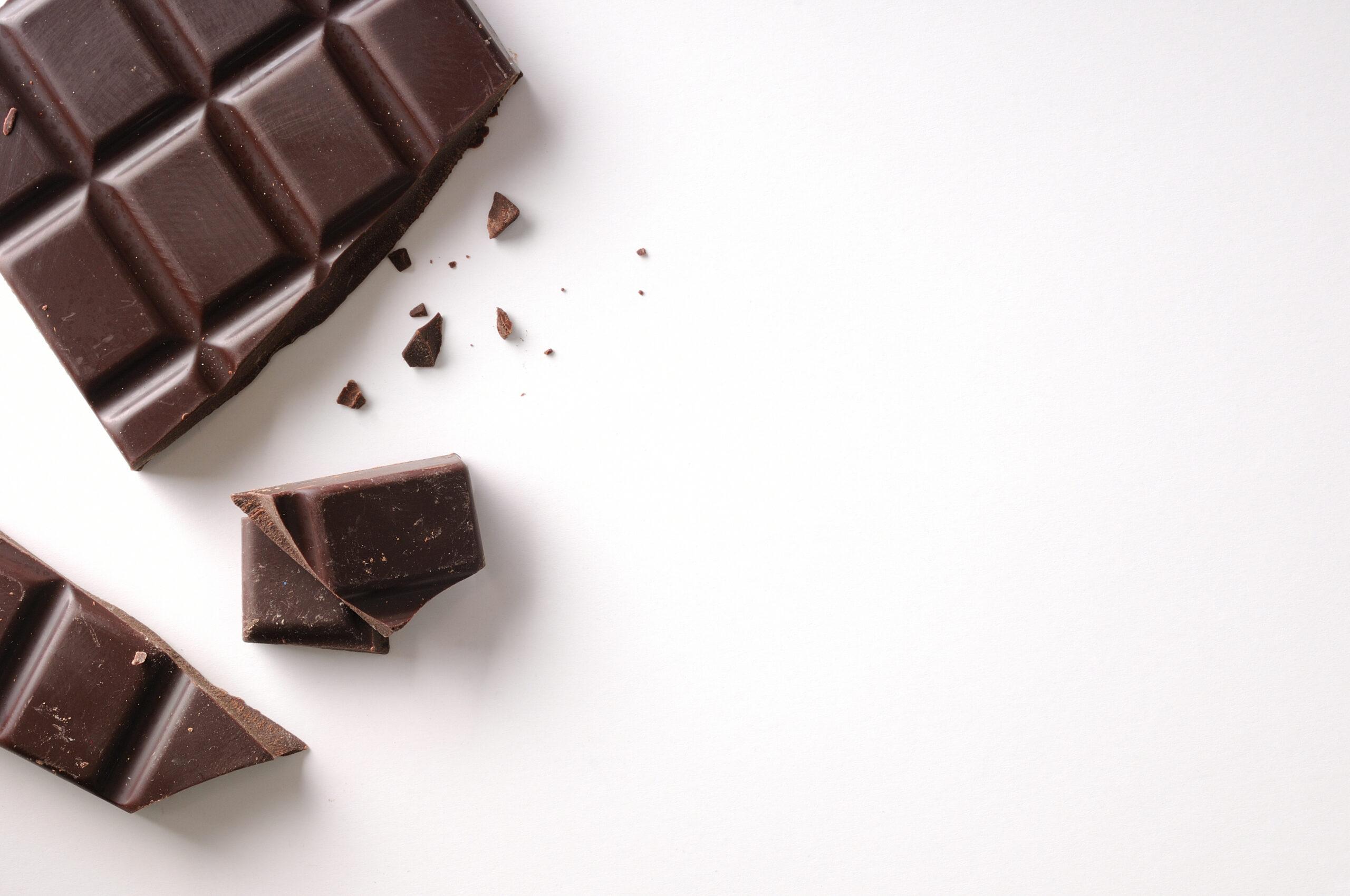 2)チョコレート×〇〇?