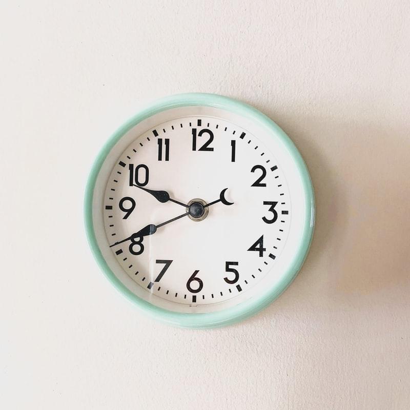② 自分のベストな睡眠時間を研究