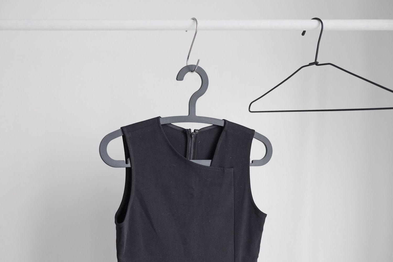 01|3年以上着なかった服はリサイクルに