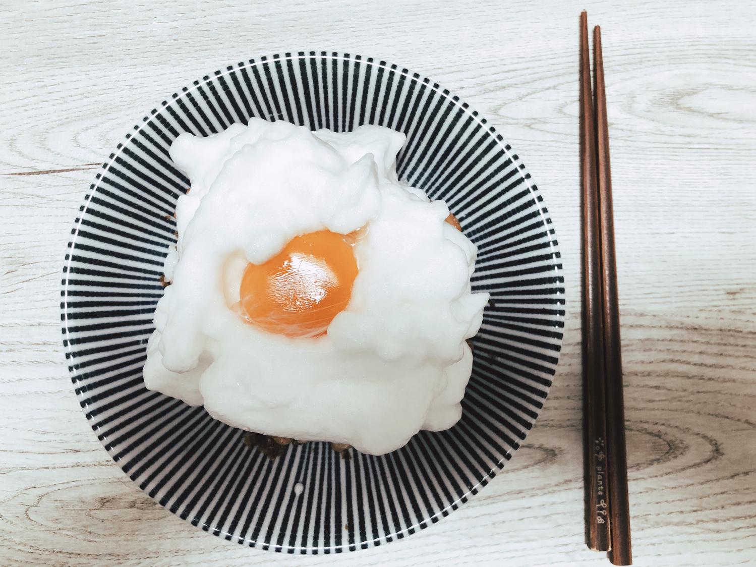 納豆×卵はご飯と相性抜群?