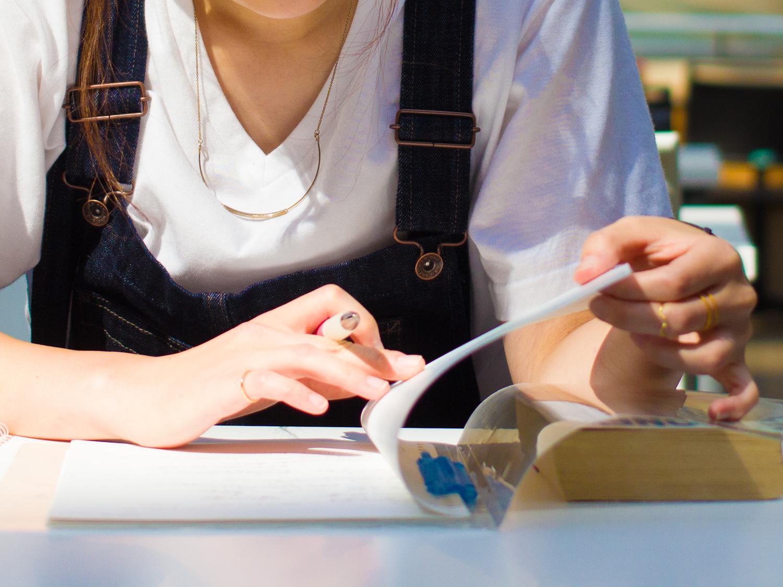A:授業とかレポートで使う予定