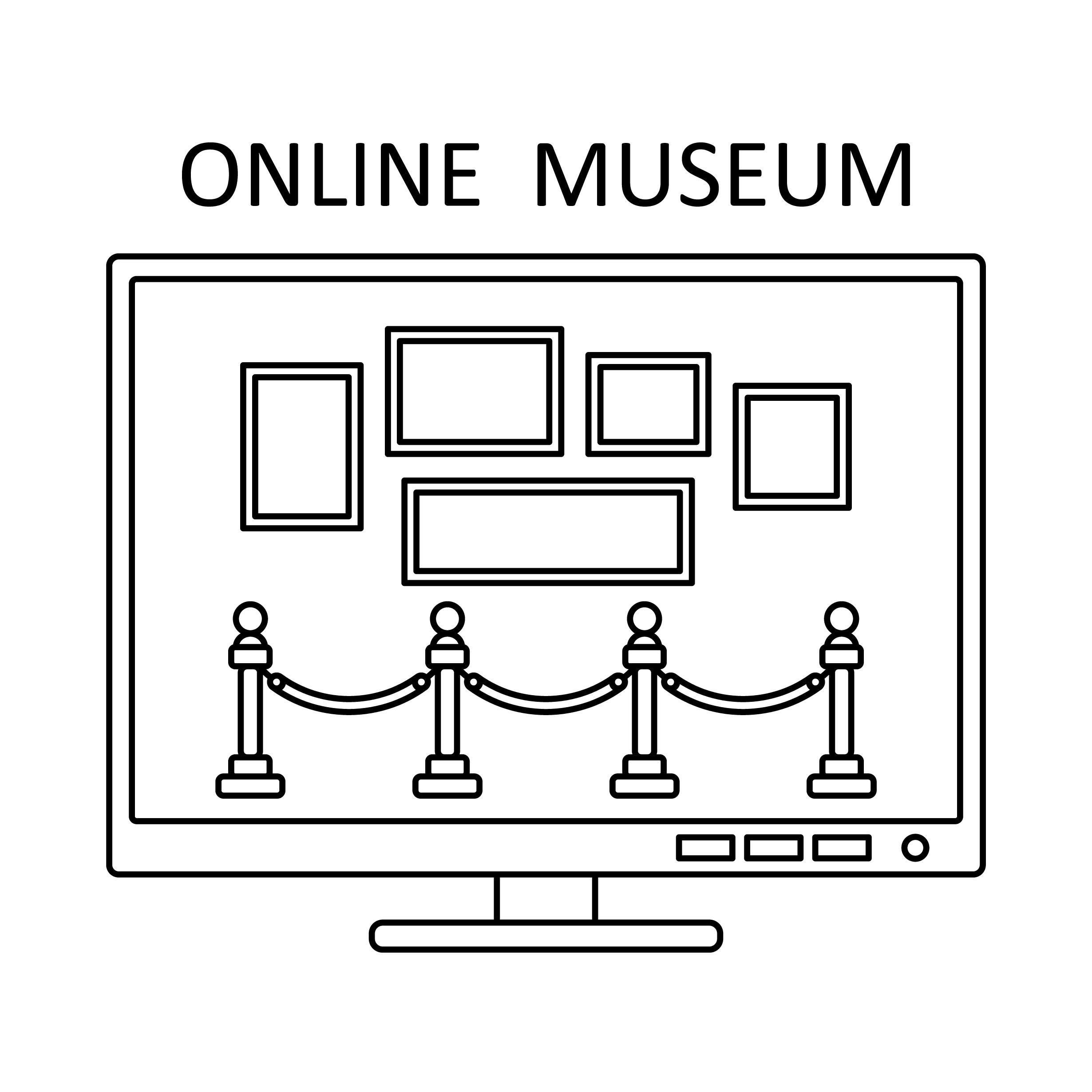 オンラインで美術館が楽しめるって本当?